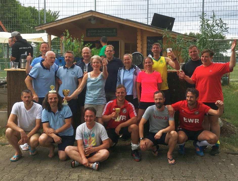 Hockey – Riesling-Cup-Turnier in Grünstadt/Pfalz
